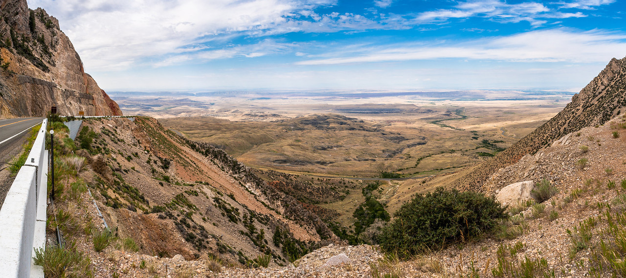 US14a, Bighorn Basin