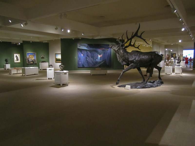 Western Art Museum, Buffalo Bill Historical Center