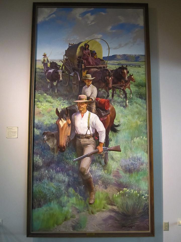 Buffalo Bill Historical Center