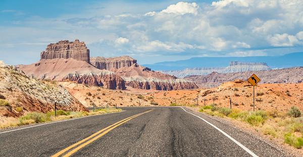 State Route 24, Utah