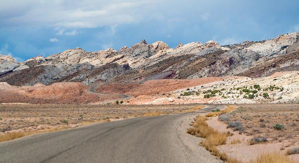 Wild Horse Road, Utah