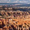 Inspiration Point, Bryce Canyon National Park, Utah