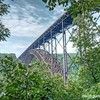 Bridge over the New River Gorge, WV