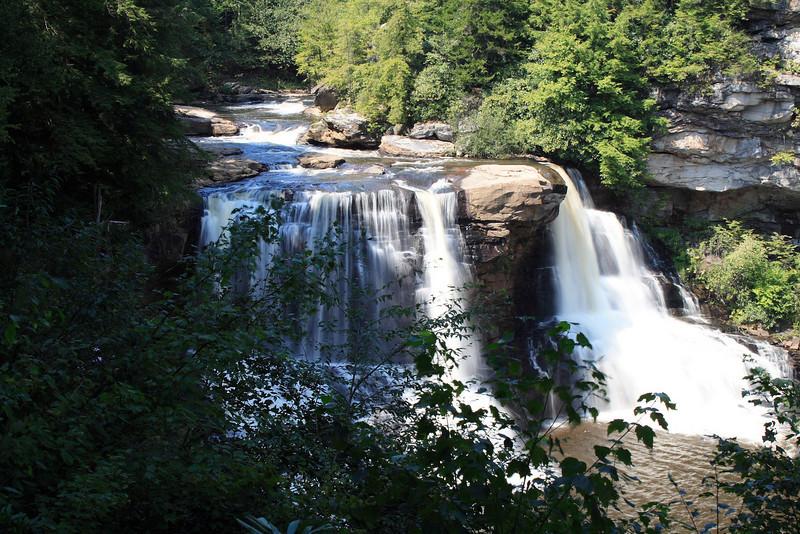 Blackwater Falls State Park,  WV