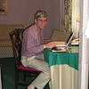 Have Work Will Travel - Randal in Room at Glade Springs Resort - Glade Springs, WV