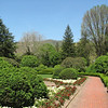 Gardens and Mountains - Great Combination