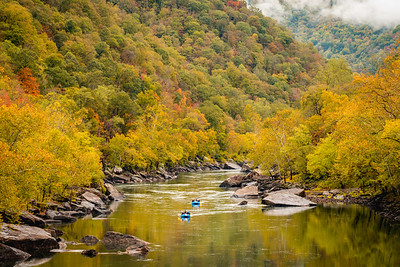 Fall Float