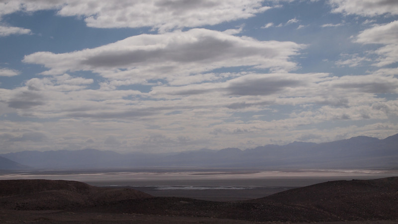 Death Valley- from Artists Palette