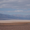 Death Valley-Badwater basin