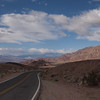 Death Valley-Badwater Rd