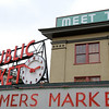 "<span id=""title"">Signs</span> Lots of signs at Pike Place Market"