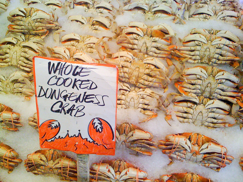 """<span id=""""title"""">Got Crabs?</span> This place sure does."""