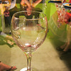 """<span id=""""title"""">Hipcooks Dinner</span> After we cooked our dinner, we ate it of course! Hipcooks has this nice large glass table."""