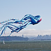 "<span id=""title"">Attack on the City!</span> This giant octopus was floating peacefully above San Francisco. Until..."