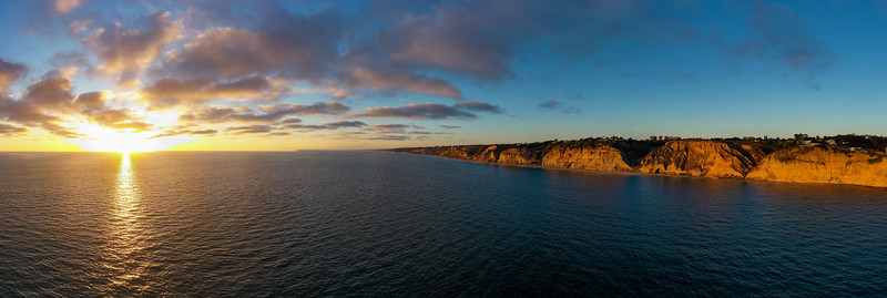 Scripps Coastal Reserve - California