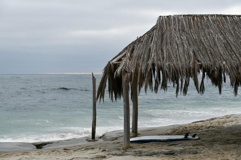 Windansea Surf Shack - San Diego, California