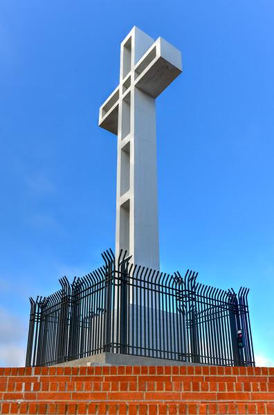 Mount Soledad Cross - San Diego, California