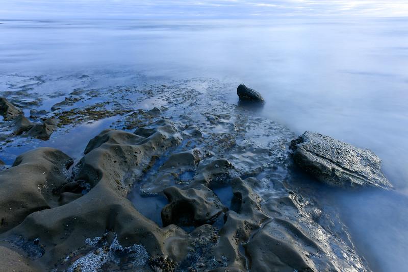 Tide Pools - La Jolla, San Diego, California