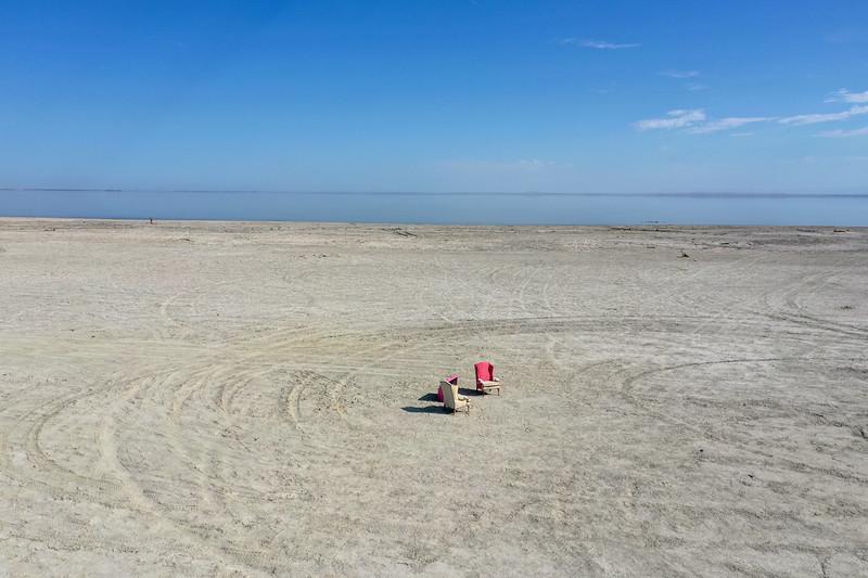 Salton Sea - California