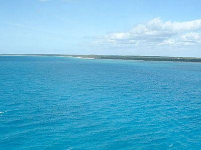 Western Caribbean Cruise 03