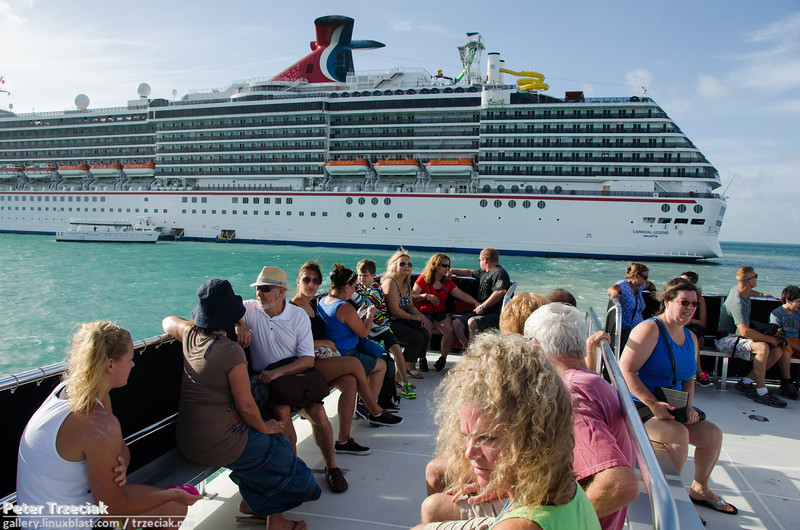 Carnival Cruise - August 2014