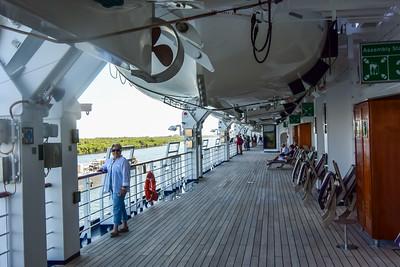 On-Board - Eurodam