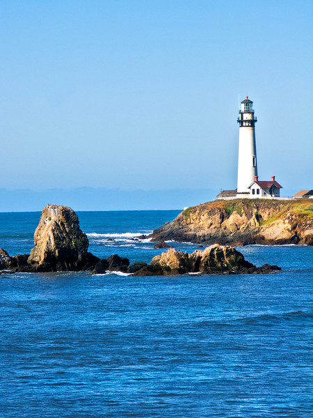 Pigeon Point Light House 2