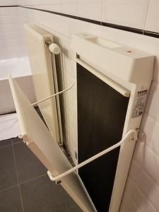 Towel warmer? (open)