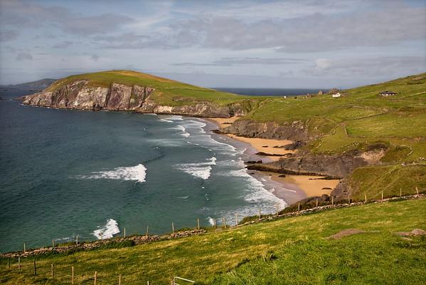 Slea Head, Dingle Peninsula, County Kerry