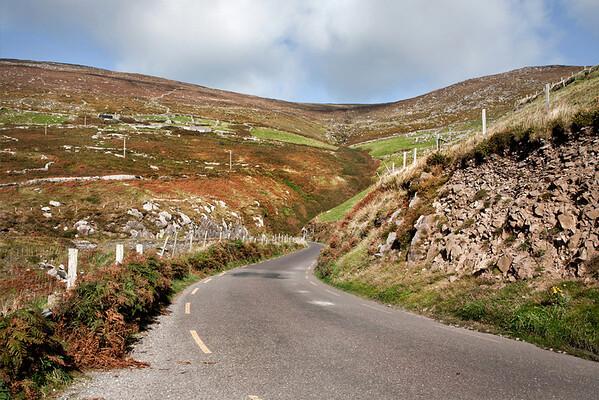 The Connemara, County Galway