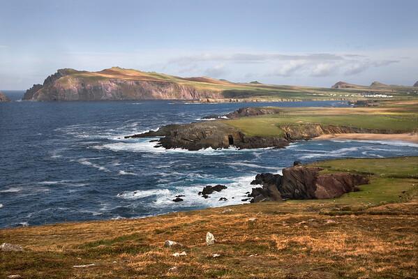 Blasket Island, Dingle Peninsula, County Kerry