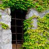 Stone window!