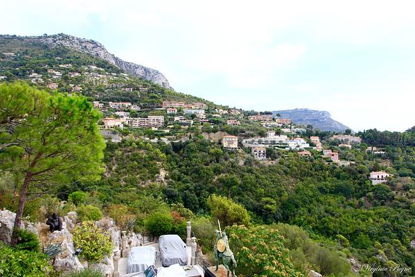 Côte d'Azur - French Riviera - 09/04/15
