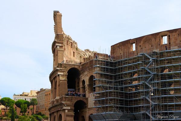 Roma - 09/01/15, 0902/15, 09/09/15