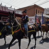 Labor Day parade, Virginia City