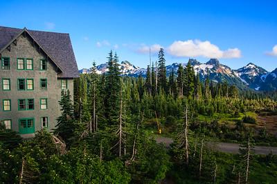 Mt Ranier-16-July 25, 2014