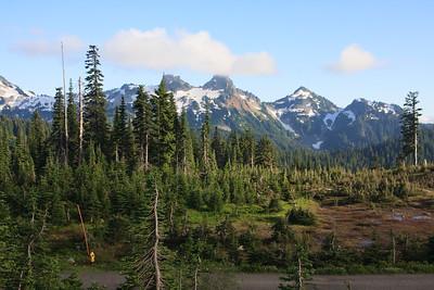 Mt Ranier-17-July 25, 2014