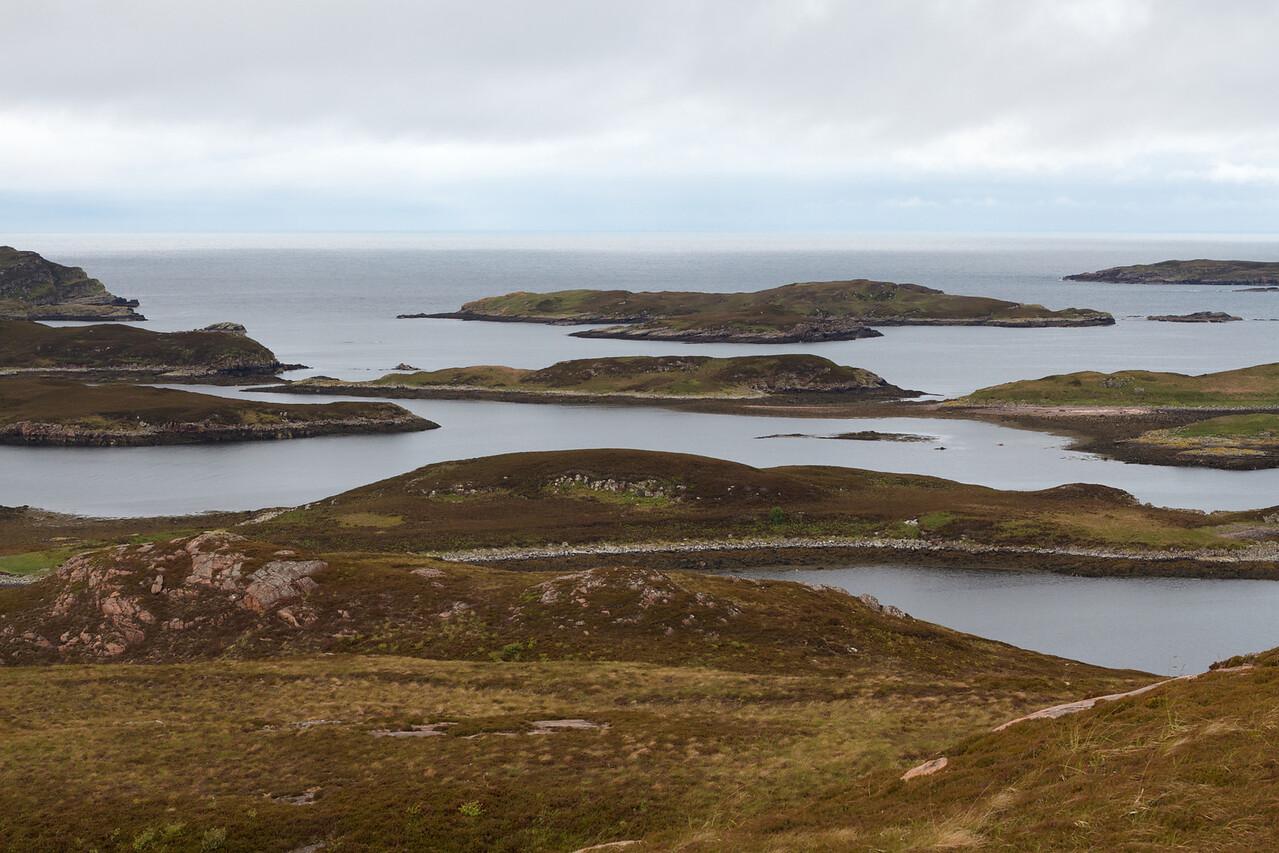 Tanera Mor , summer isles