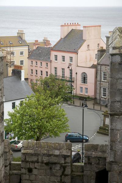 Isle of Man, castletown
