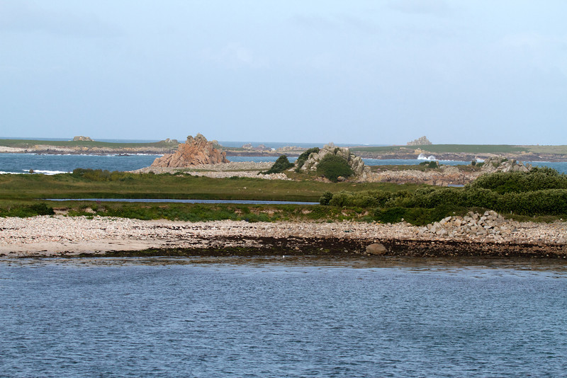 St Agnes, Scilly Isles