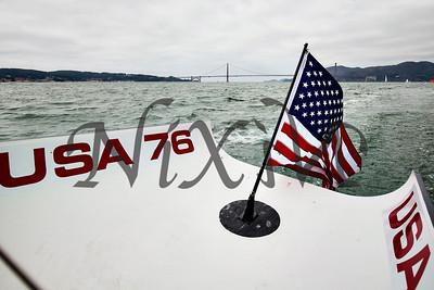 USA 76