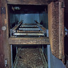 Storage for coffins