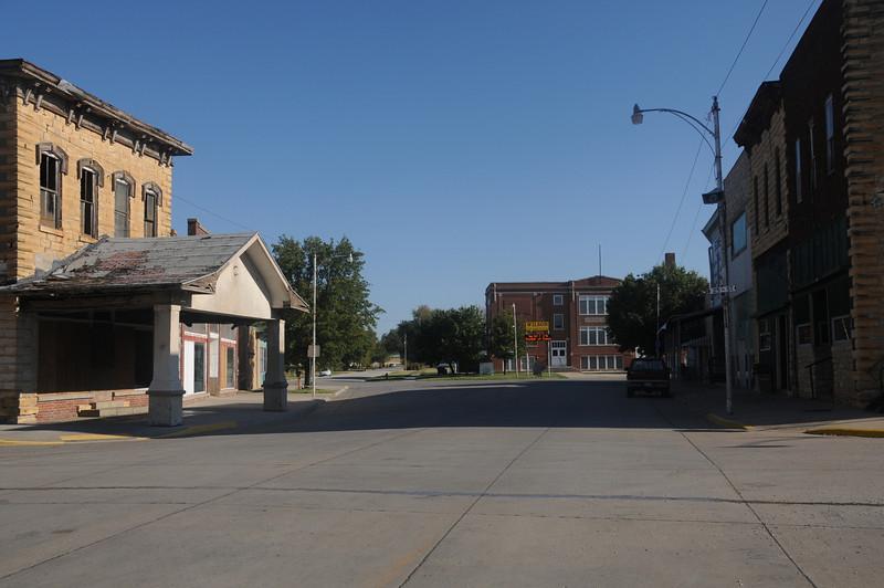 Wilson, KS