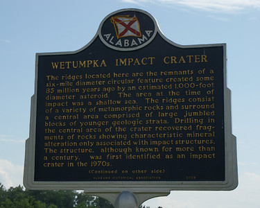 Wetumpka, Alabama