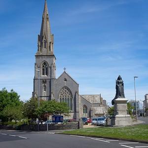St Thomas Church, Weymouth 2017