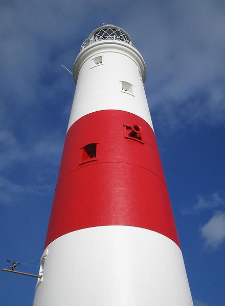 Portland Bill lighthouse