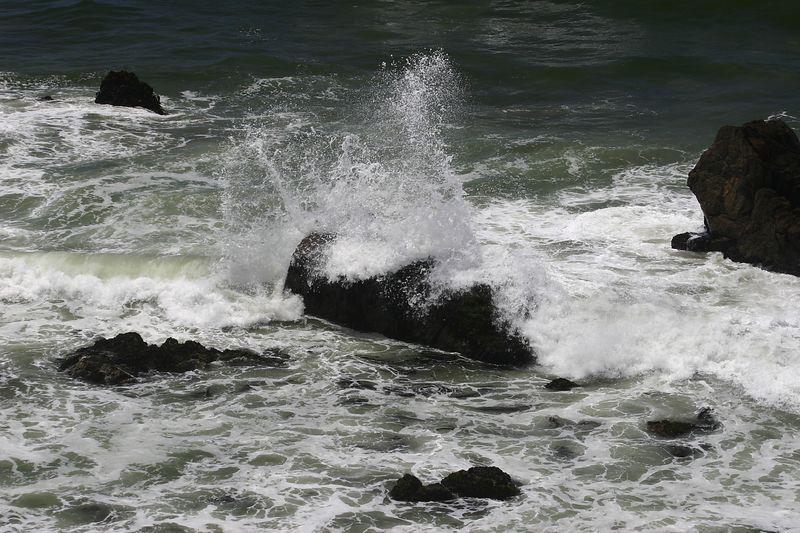 coastal rocks 6