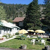 This is the place that we stayed at and caught alot of fish.  It was<br /> called Boulder Lodge in June Lake.  1960-1963