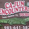 Cajun Swamp Tour, Loiusiana