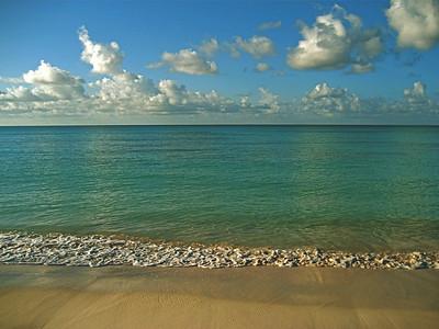 Maxwell Beach, Barbados: Air Sea Land